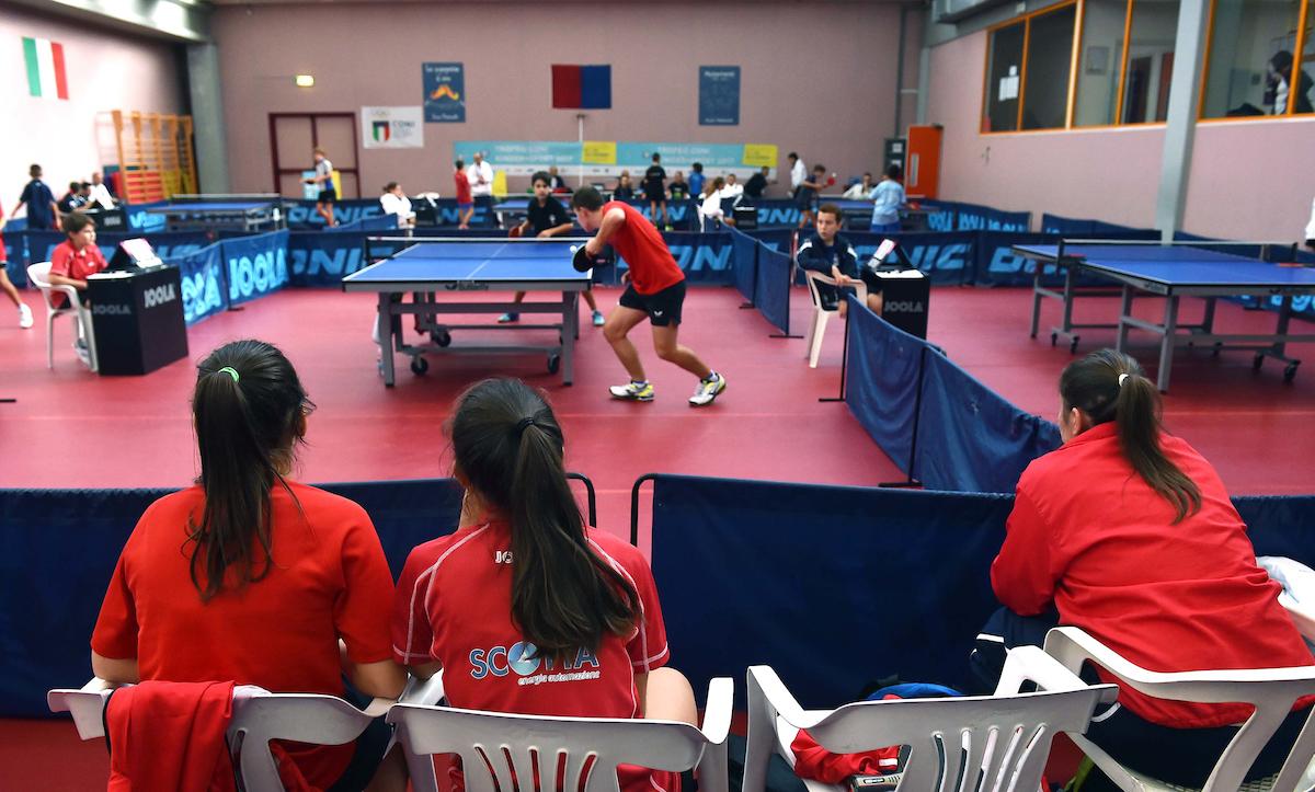 170923 008 Trofeo CONI foto Simone Ferraro - CONI