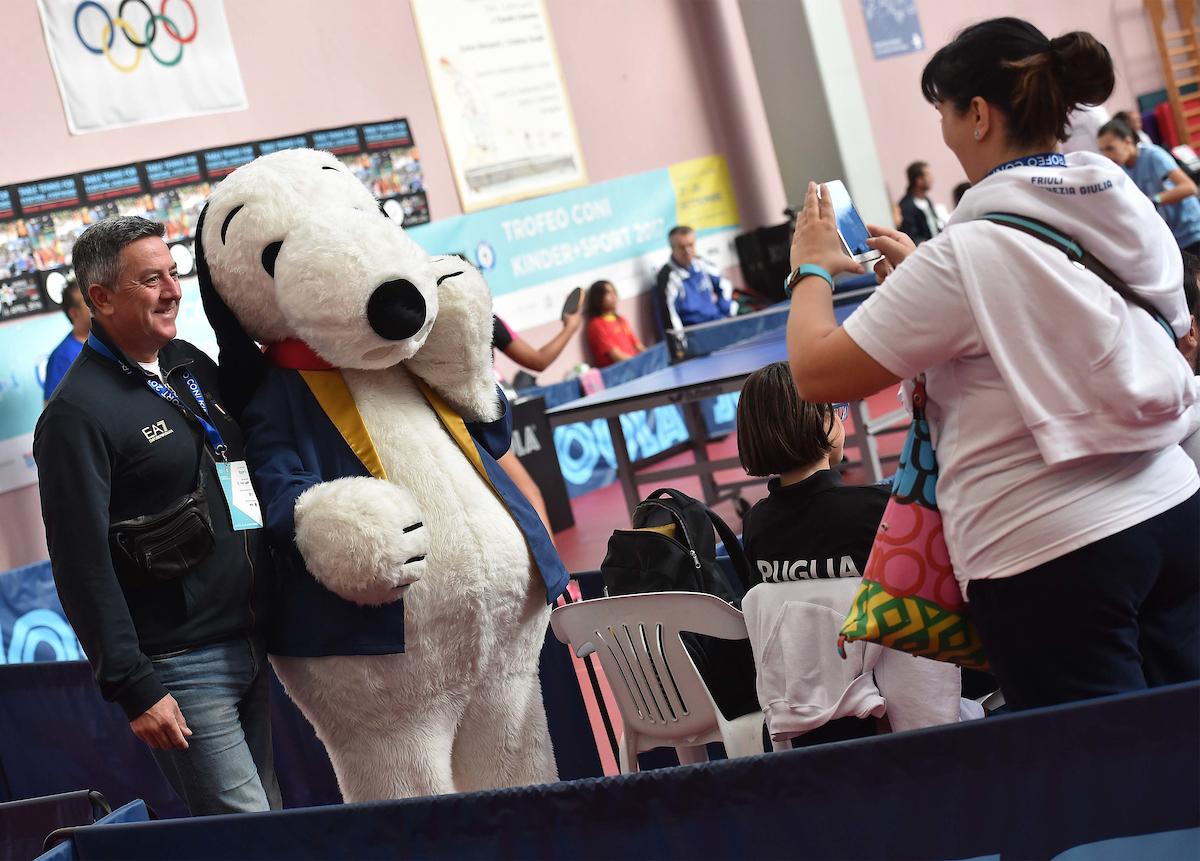 170923 009 Trofeo CONI foto Simone Ferraro - CONI