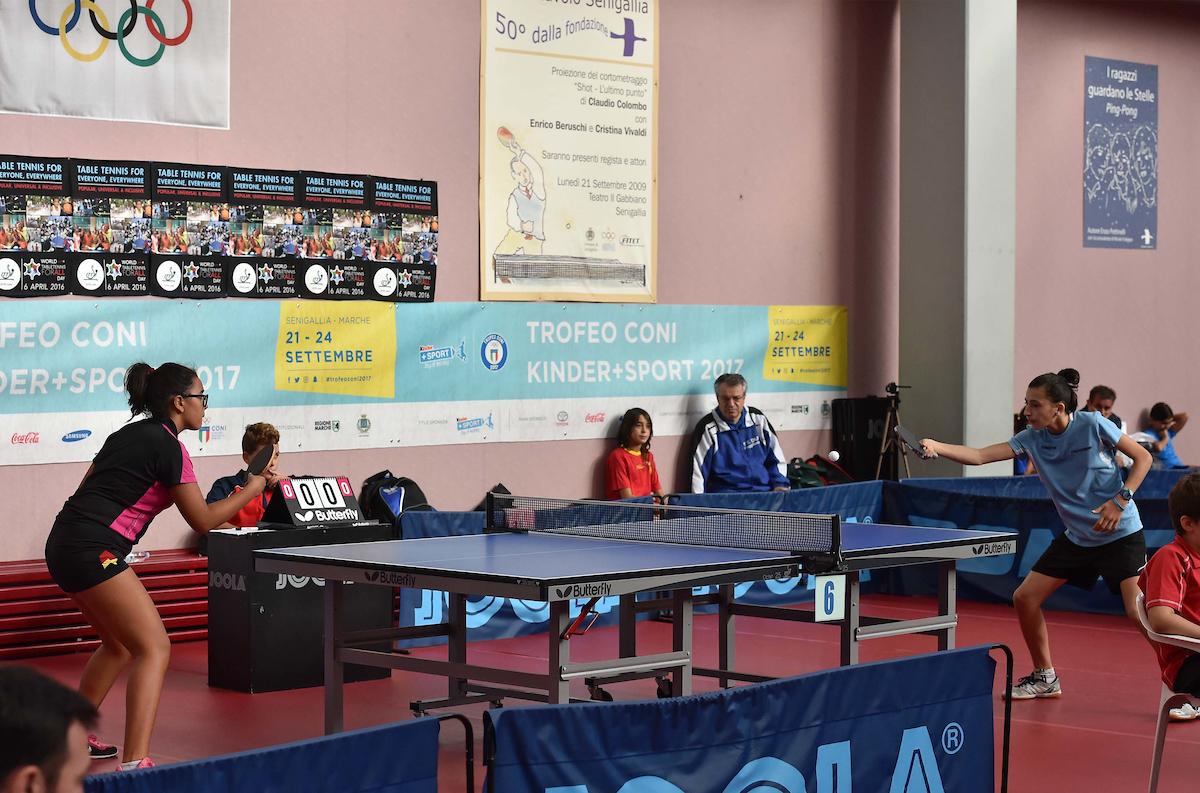170923 011 Trofeo CONI foto Simone Ferraro - CONI
