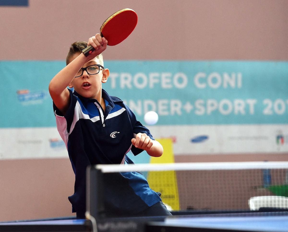 170923 014 Trofeo CONI foto Simone Ferraro - CONI