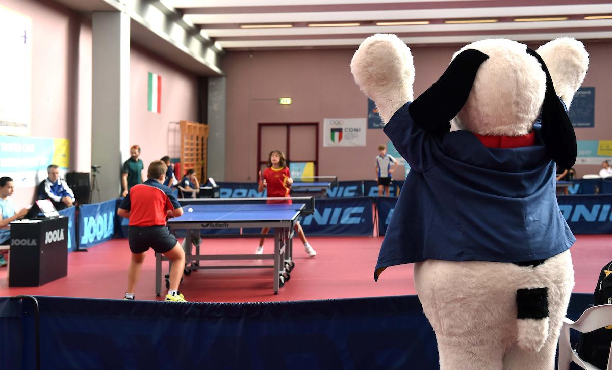 170923 019 Trofeo CONI foto Simone Ferraro - CONI