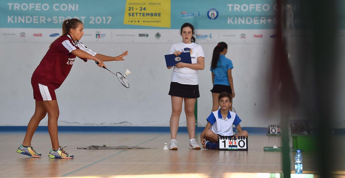 170923 030 Trofeo CONI foto Simone Ferraro - CONI