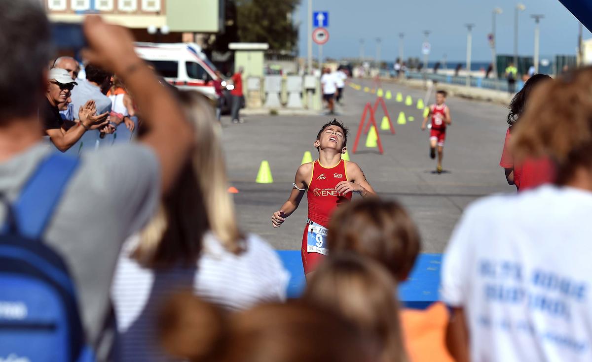 170923 045 Trofeo CONI foto Simone Ferraro - CONI
