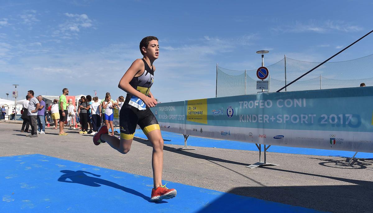170923 049 Trofeo CONI foto Simone Ferraro - CONI