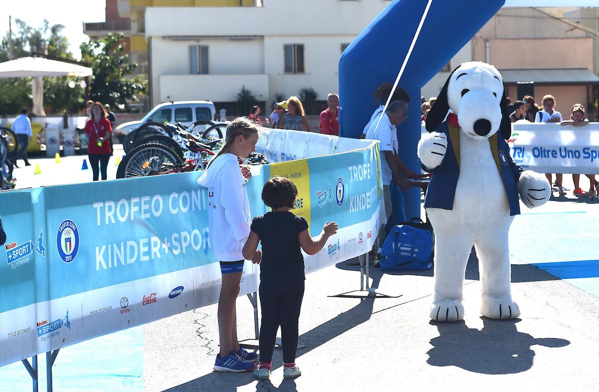 170923 058 Trofeo CONI foto Simone Ferraro - CONI