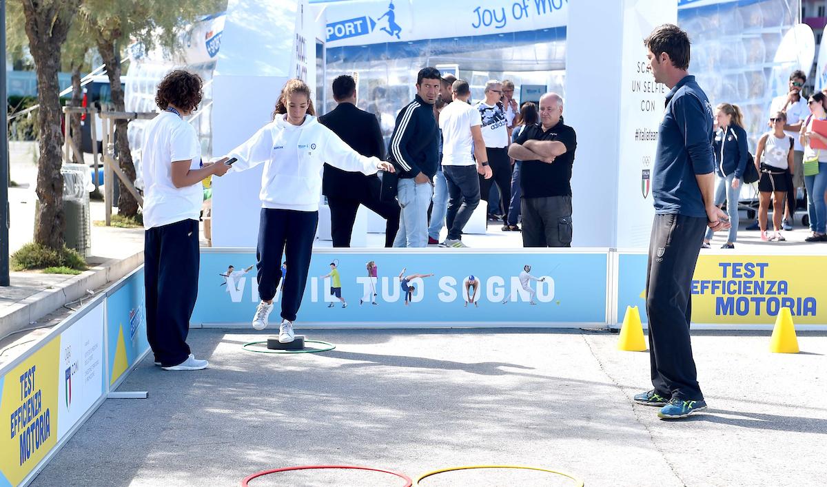 170923 085 Trofeo CONI foto Simone Ferraro - CONI