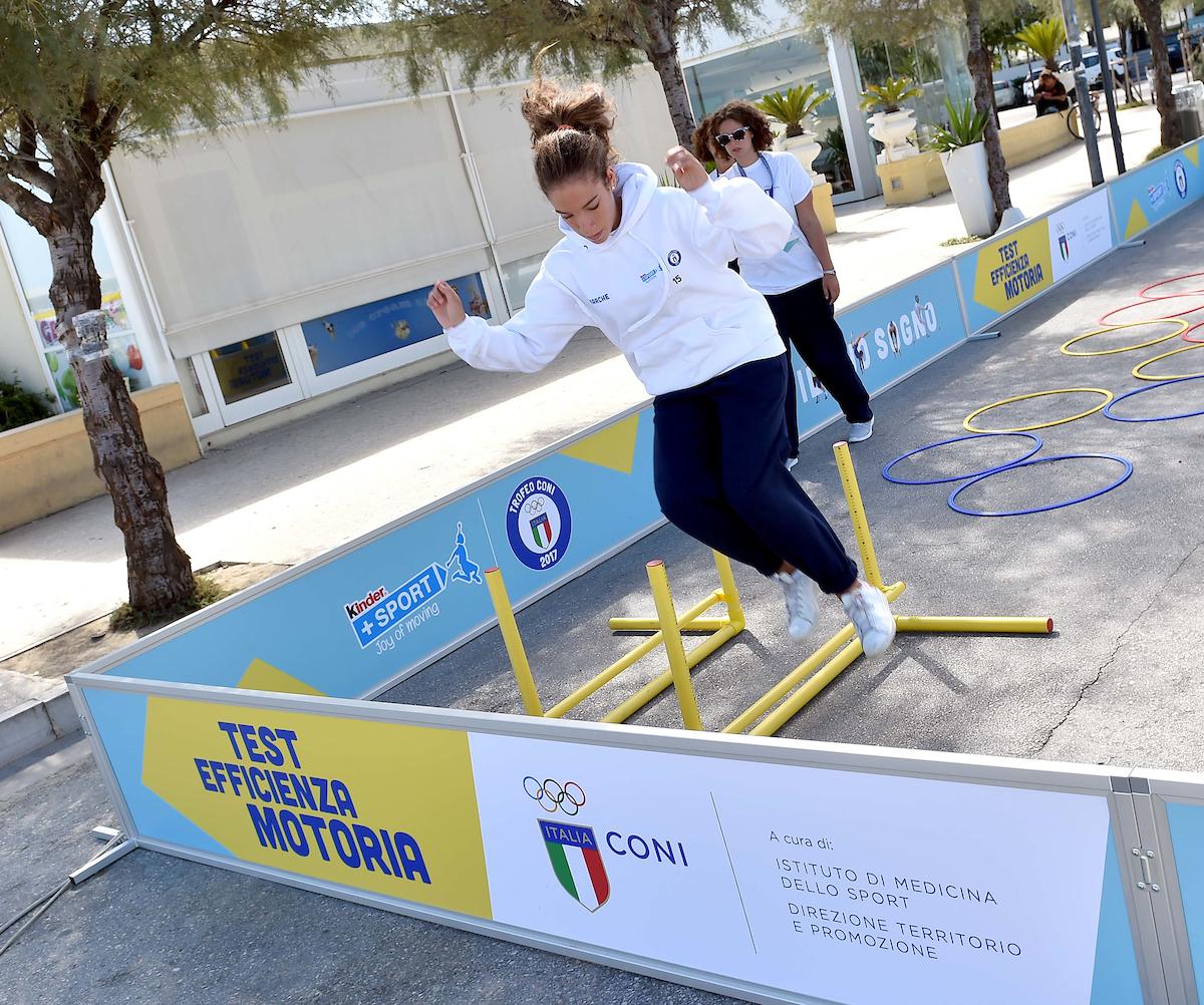 170923 088 Trofeo CONI foto Simone Ferraro - CONI