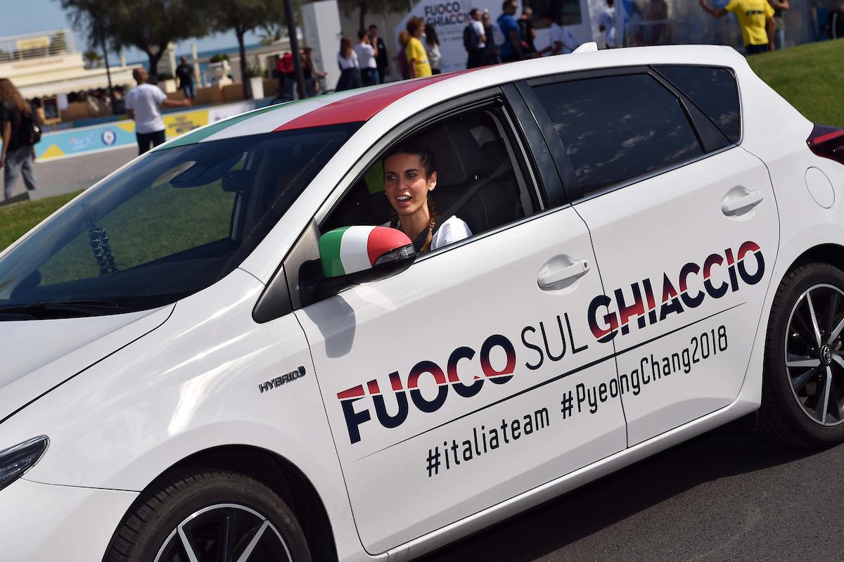 170923 100 Trofeo CONI foto Simone Ferraro - CONI