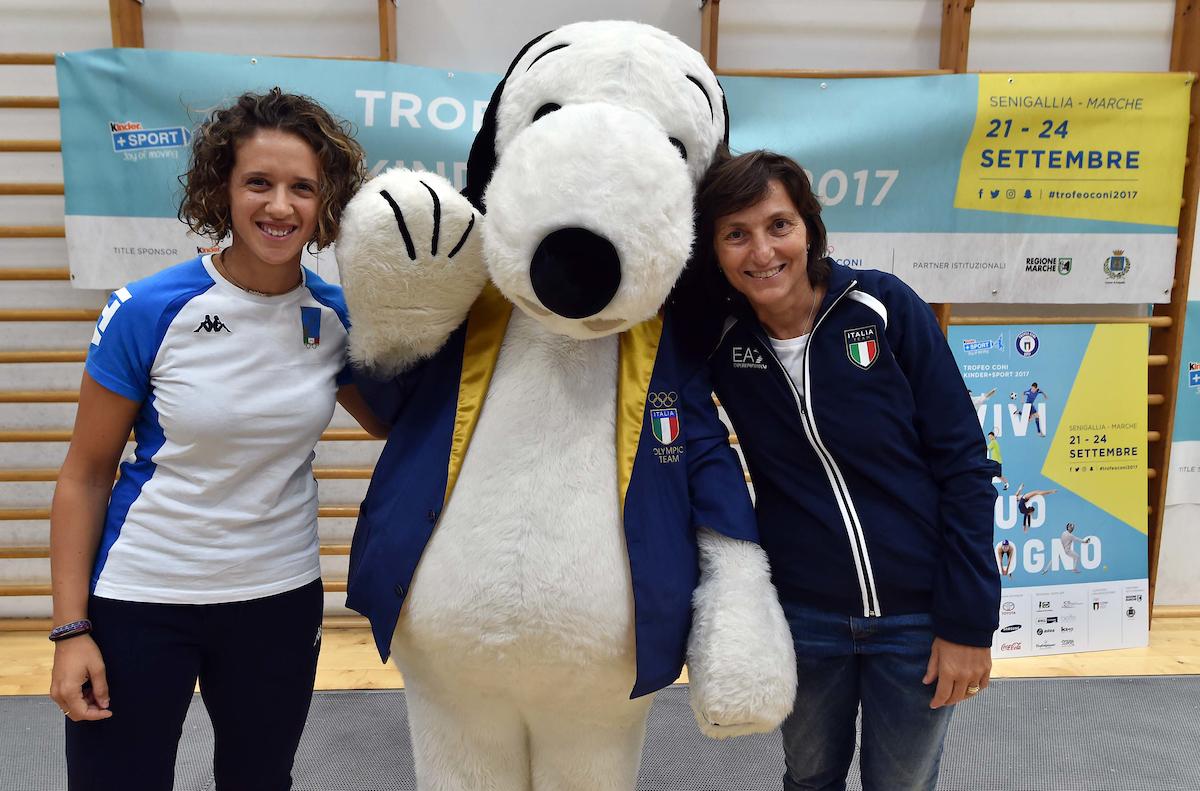 170922 025 Trofeo CONI foto Simone Ferraro