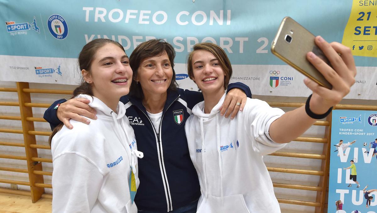 170922 026 Trofeo CONI foto Simone Ferraro
