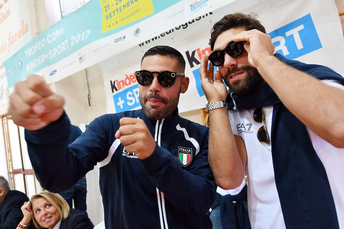 170922 027 Trofeo CONI foto Simone Ferraro