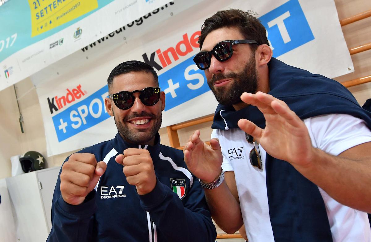 170922 028 Trofeo CONI foto Simone Ferraro