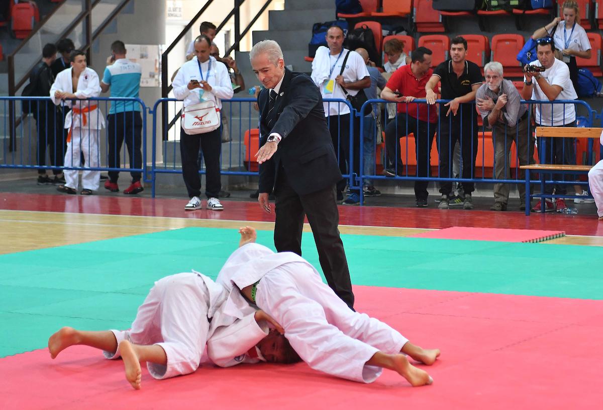 170922 029 Trofeo CONI foto Simone Ferraro