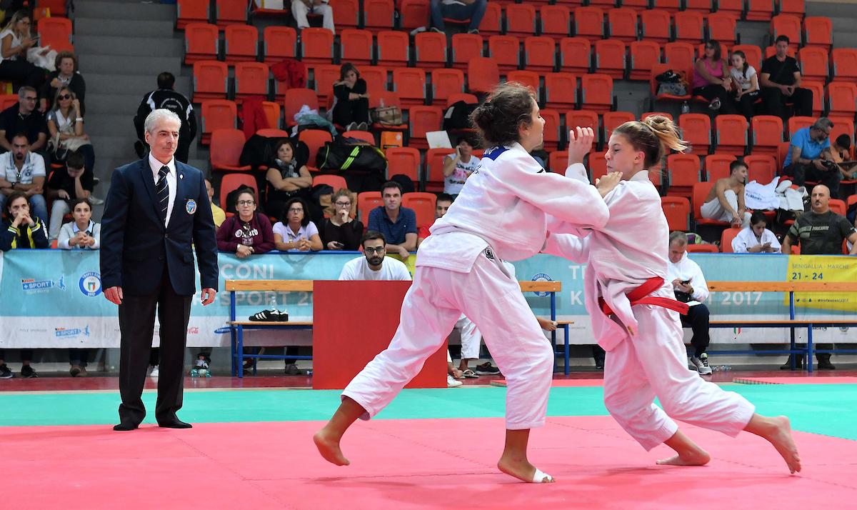 170922 033 Trofeo CONI foto Simone Ferraro