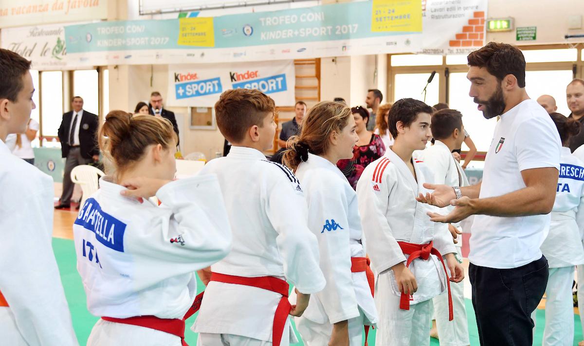 170922 038 Trofeo CONI foto Simone Ferraro
