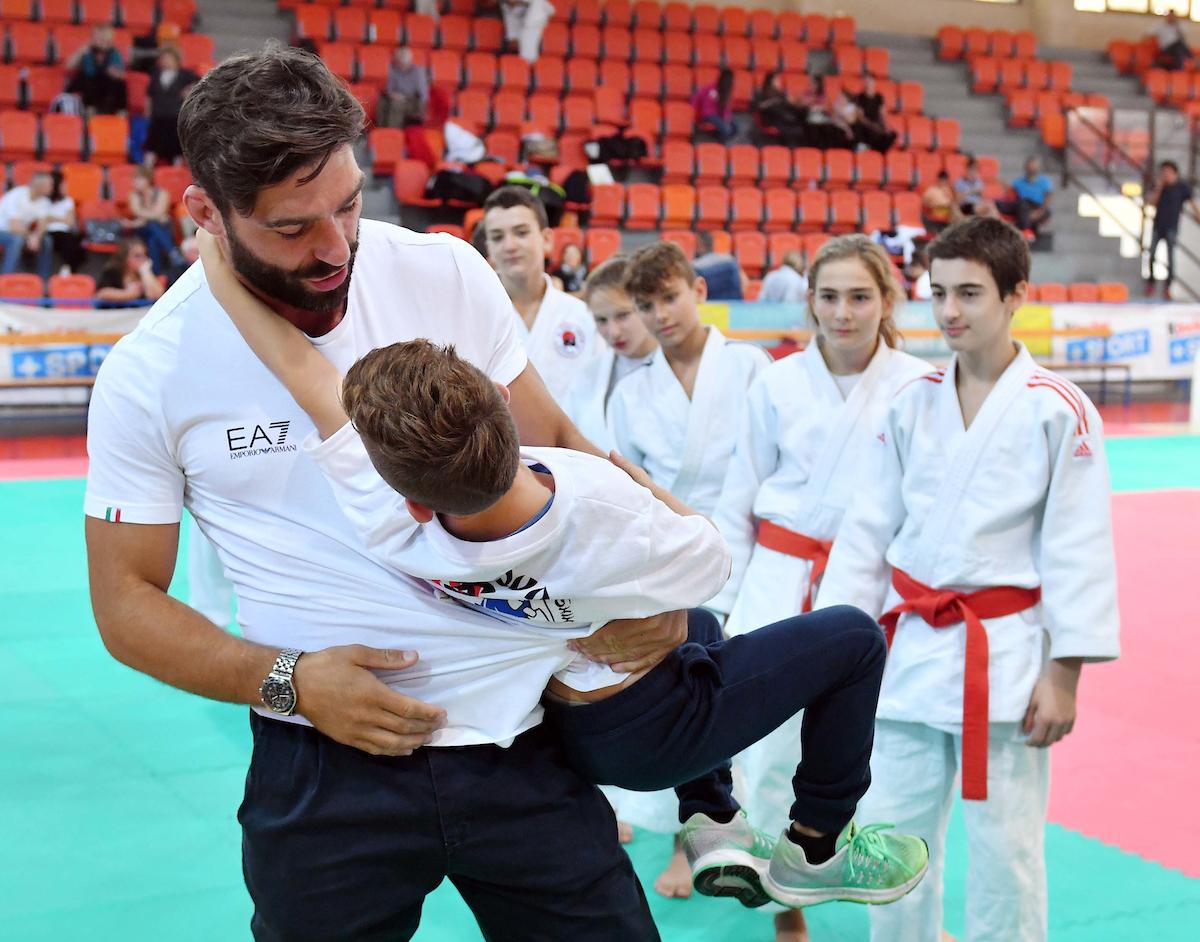 170922 039 Trofeo CONI foto Simone Ferraro