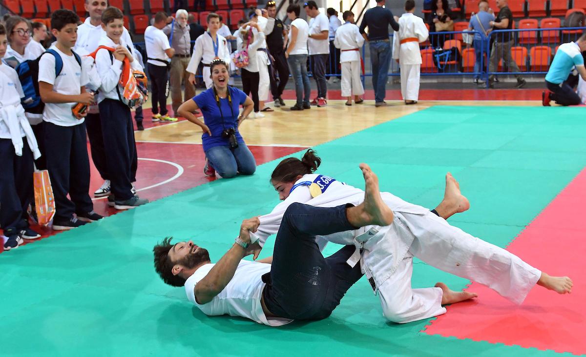 170922 044 Trofeo CONI foto Simone Ferraro
