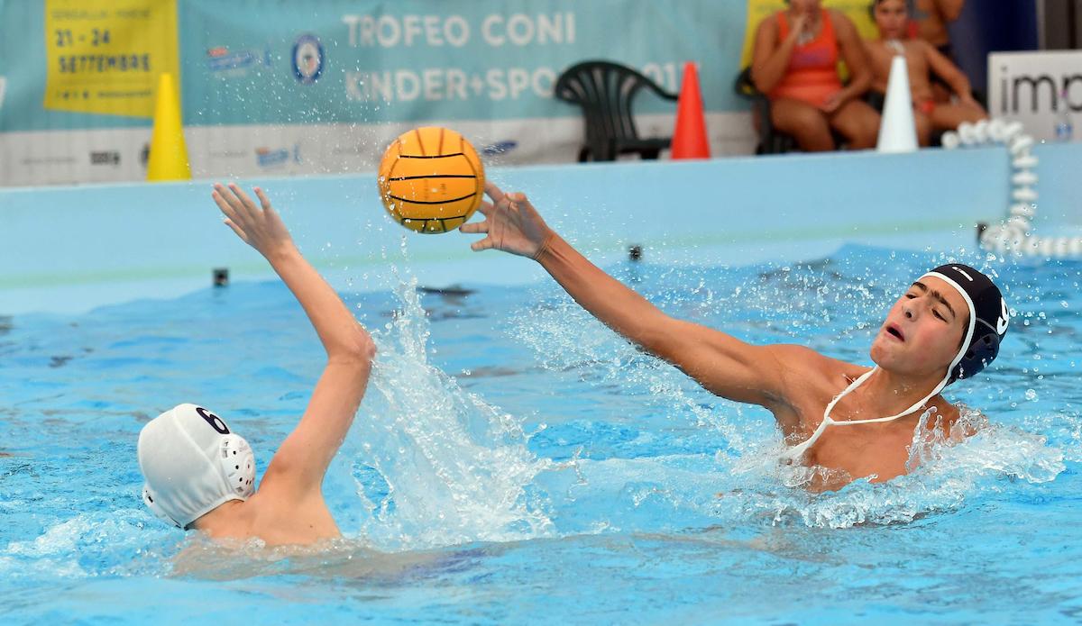 170922 051 Trofeo CONI foto Simone Ferraro