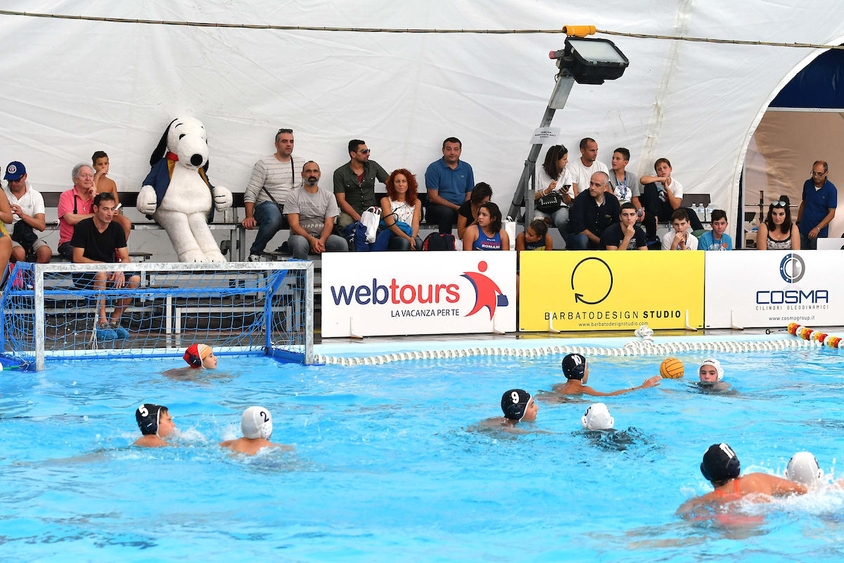 170922 058 Trofeo CONI foto Simone Ferraro