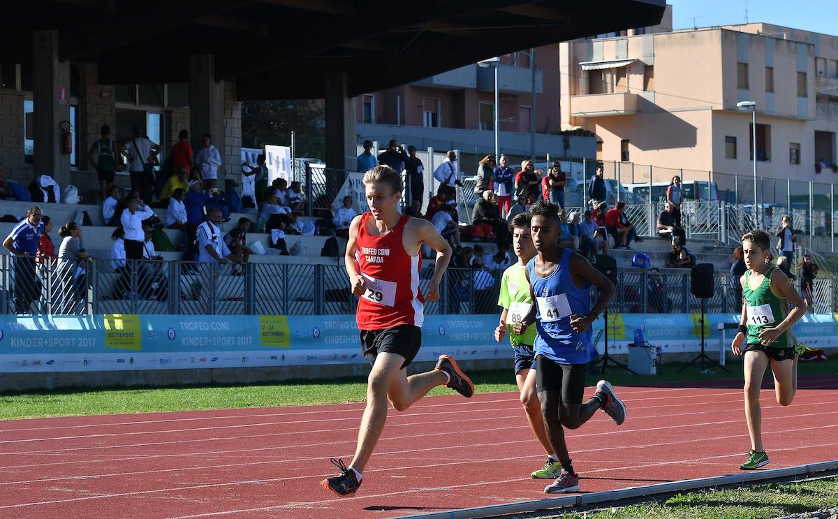 170922 059 Trofeo CONI foto Simone Ferraro