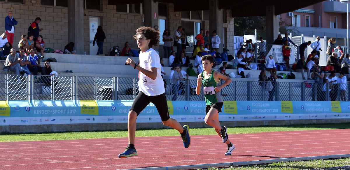 170922 060 Trofeo CONI foto Simone Ferraro