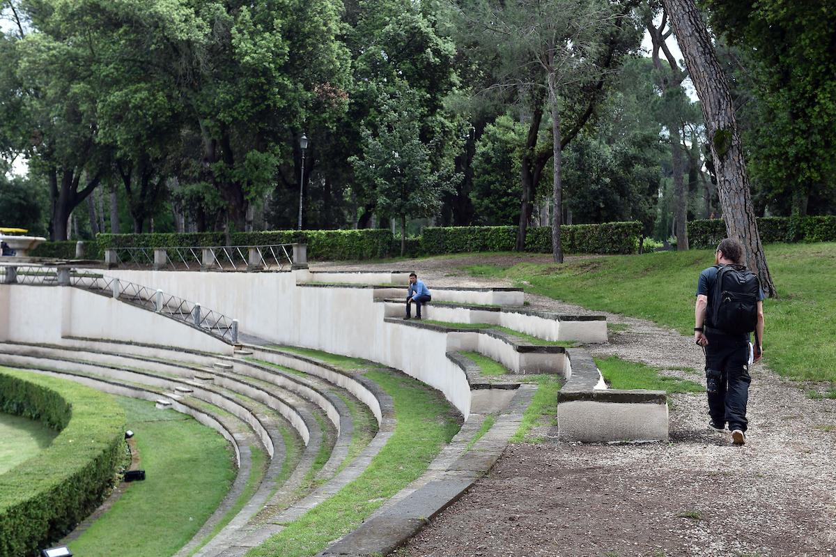 180523 0145  Piazza di Siena Ph Simone Ferraro SFA_1475 copia