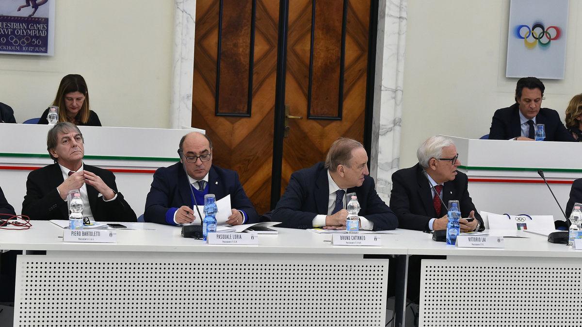 consiglio nazionale mezzelani gmt020