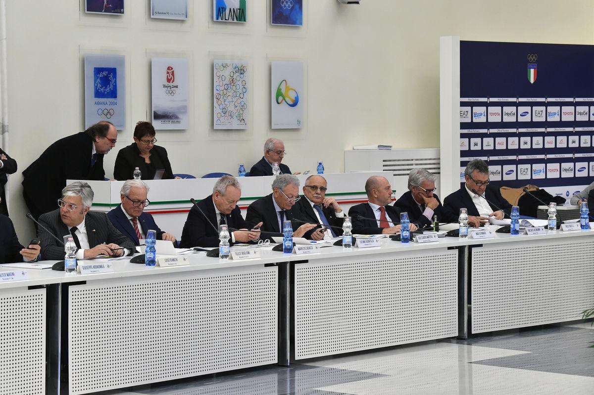 consiglio nazionale mezzelani gmt022