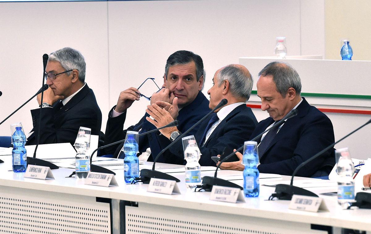 consiglio nazionale mezzelani gmt029