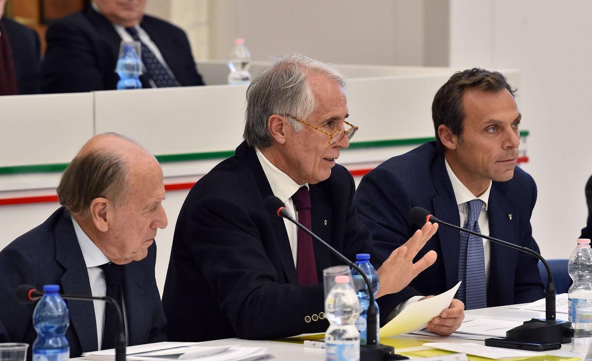 consiglio nazionale mezzelani gmt091