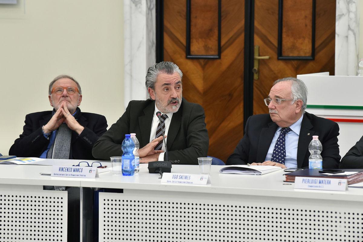 consiglio nazionale mezzelani gmt117