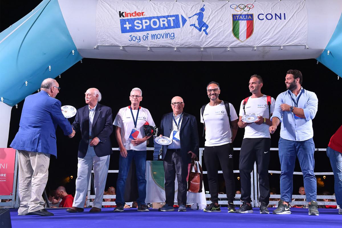 180922 169 TROFEO CONI foto Simone Ferraro