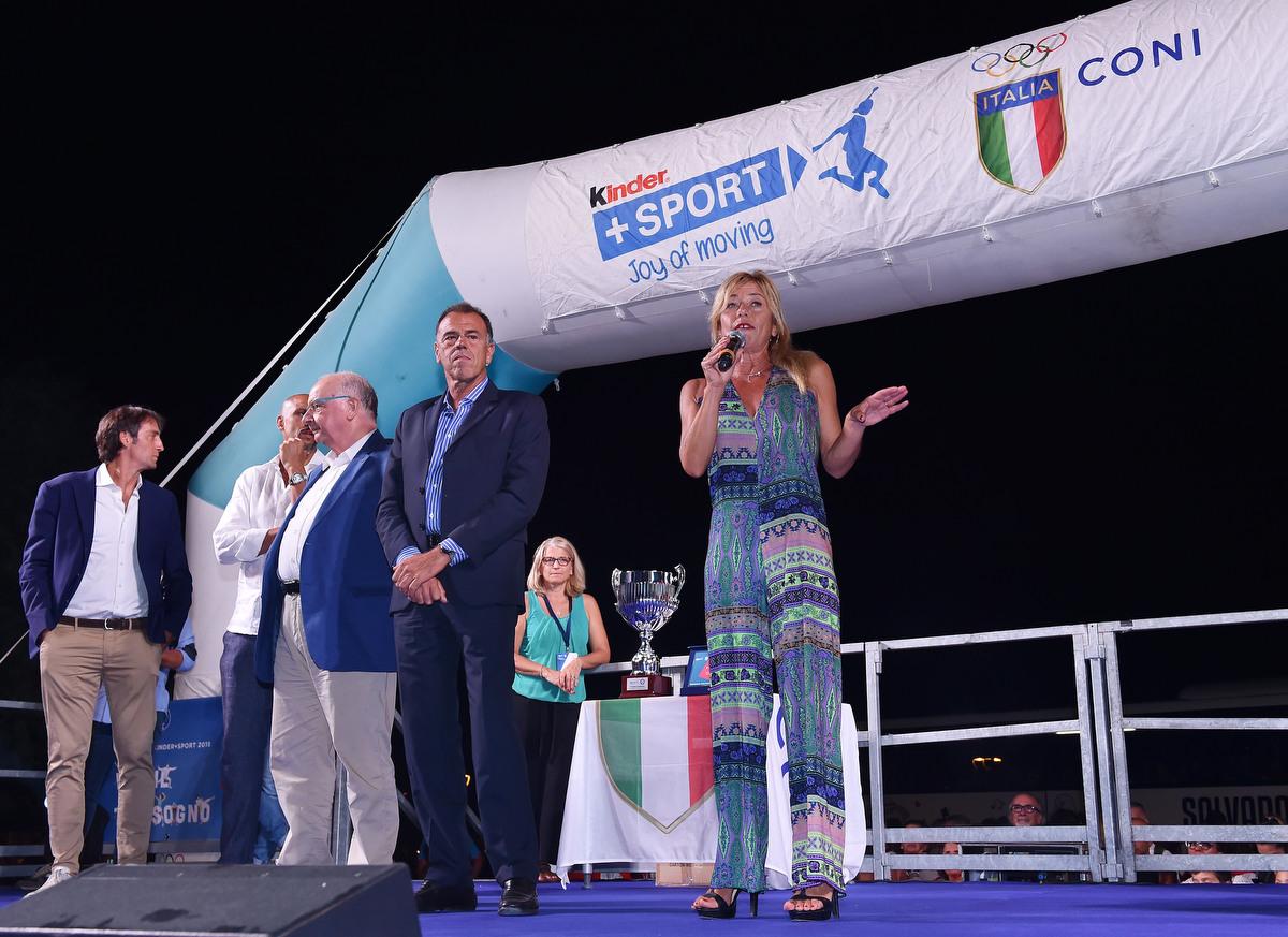 180922 192 TROFEO CONI foto Simone Ferraro