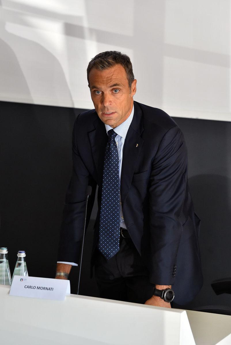 management olimpico mezzelani gmt014