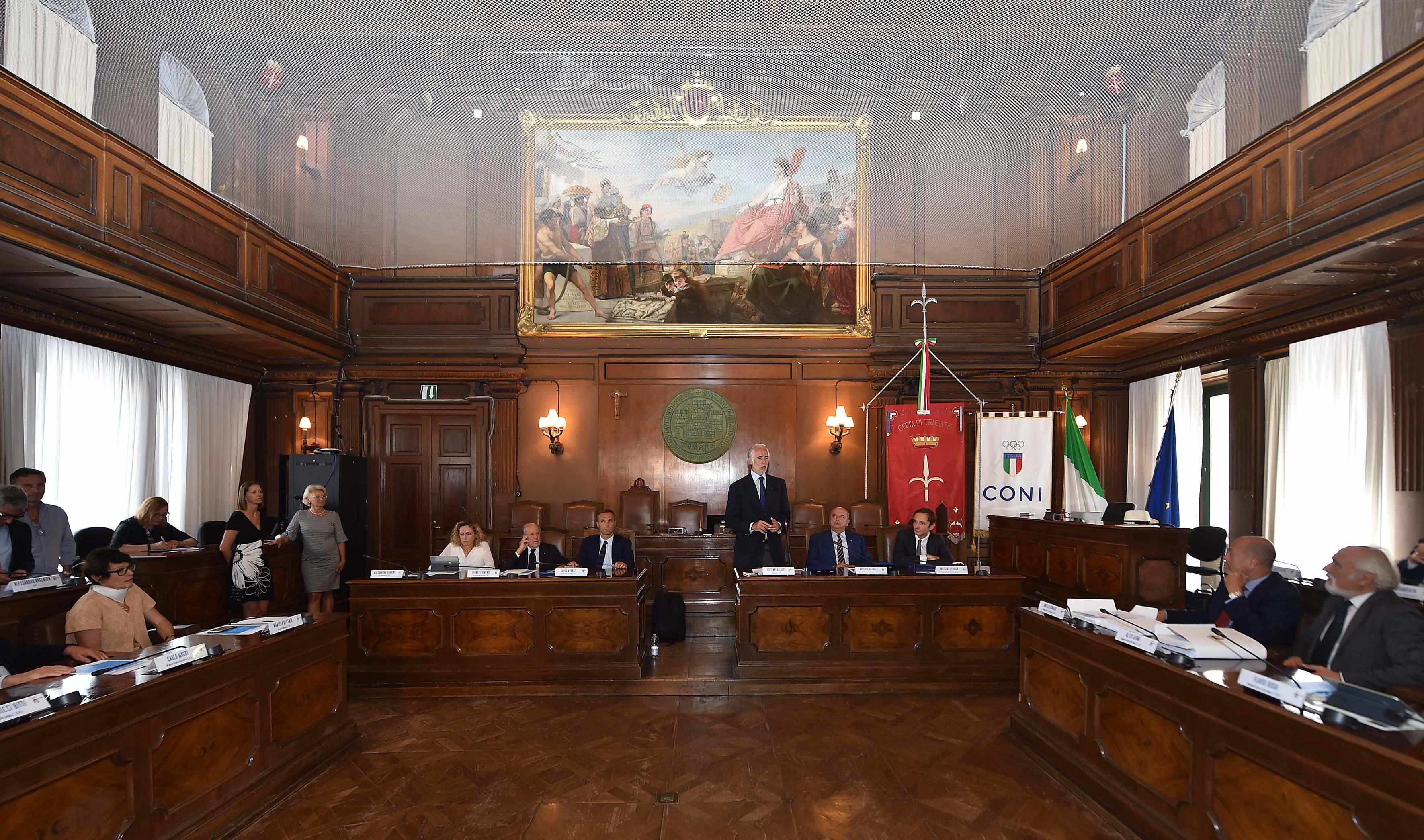 180612 0045 Trieste Giunta foto Simone Ferraro SFA_8607 copia