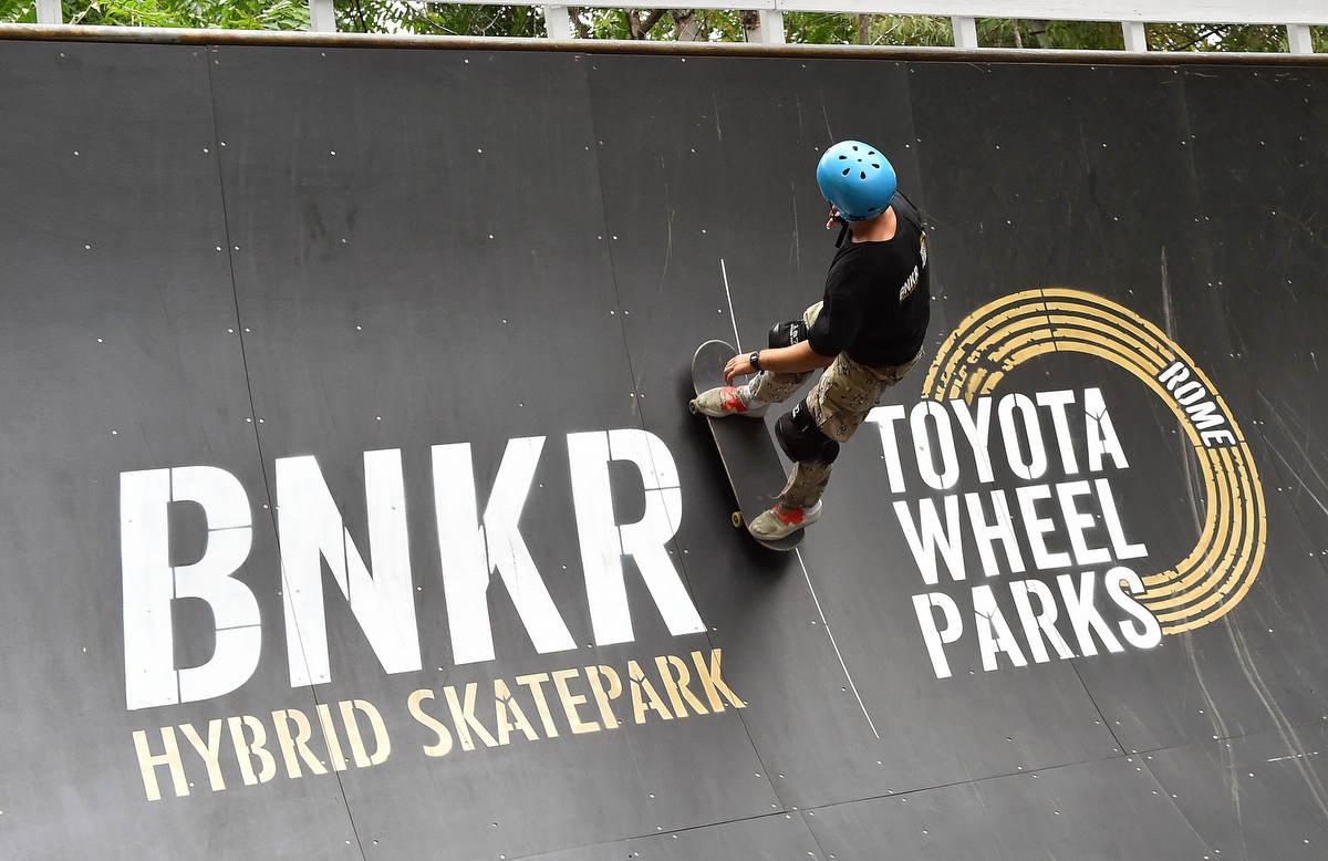 skatepark toyota  foto mezzelani gmt145