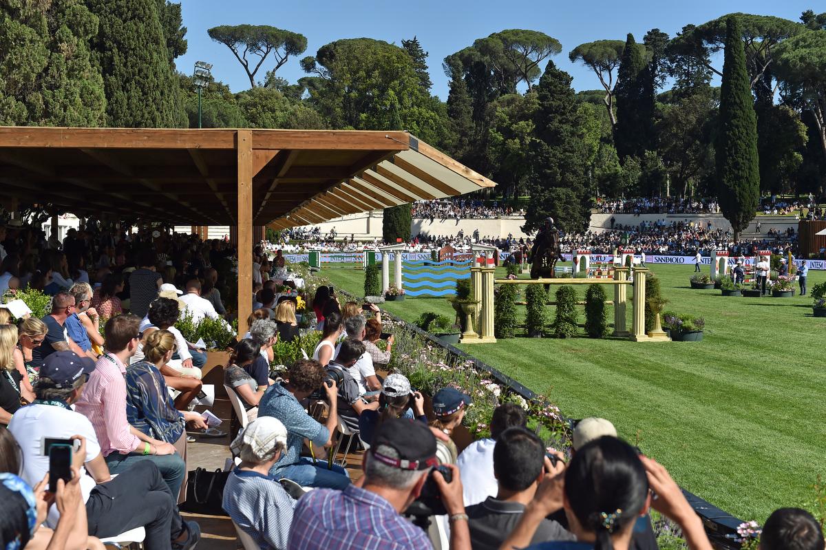 180525 0002 ITA Piazza di Siena Ph Simone Ferraro SFA_3897 copia