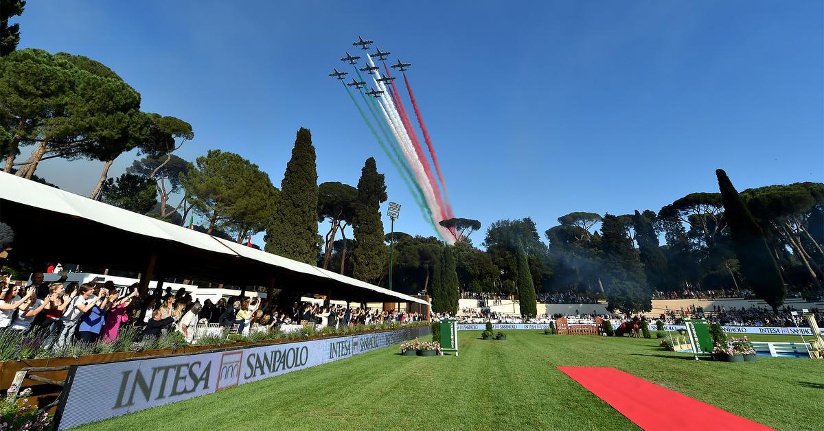 180525 0011 ITA Piazza di Siena Ph Simone Ferraro SFA_4291 copia