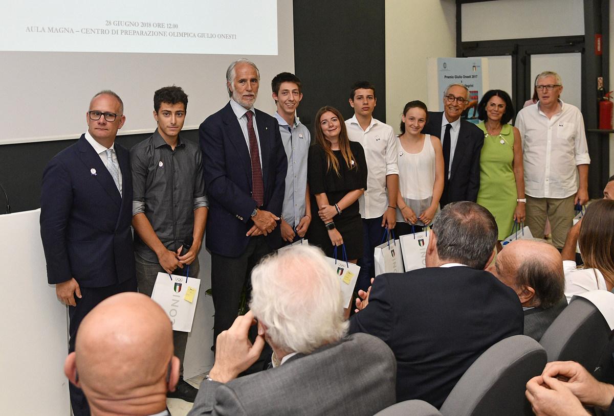 001 Premio Onesti Pellegrini Pagliaricci GMT
