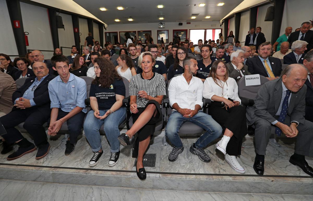 016 Premio Onesti Pellegrini Pagliaricci GMT