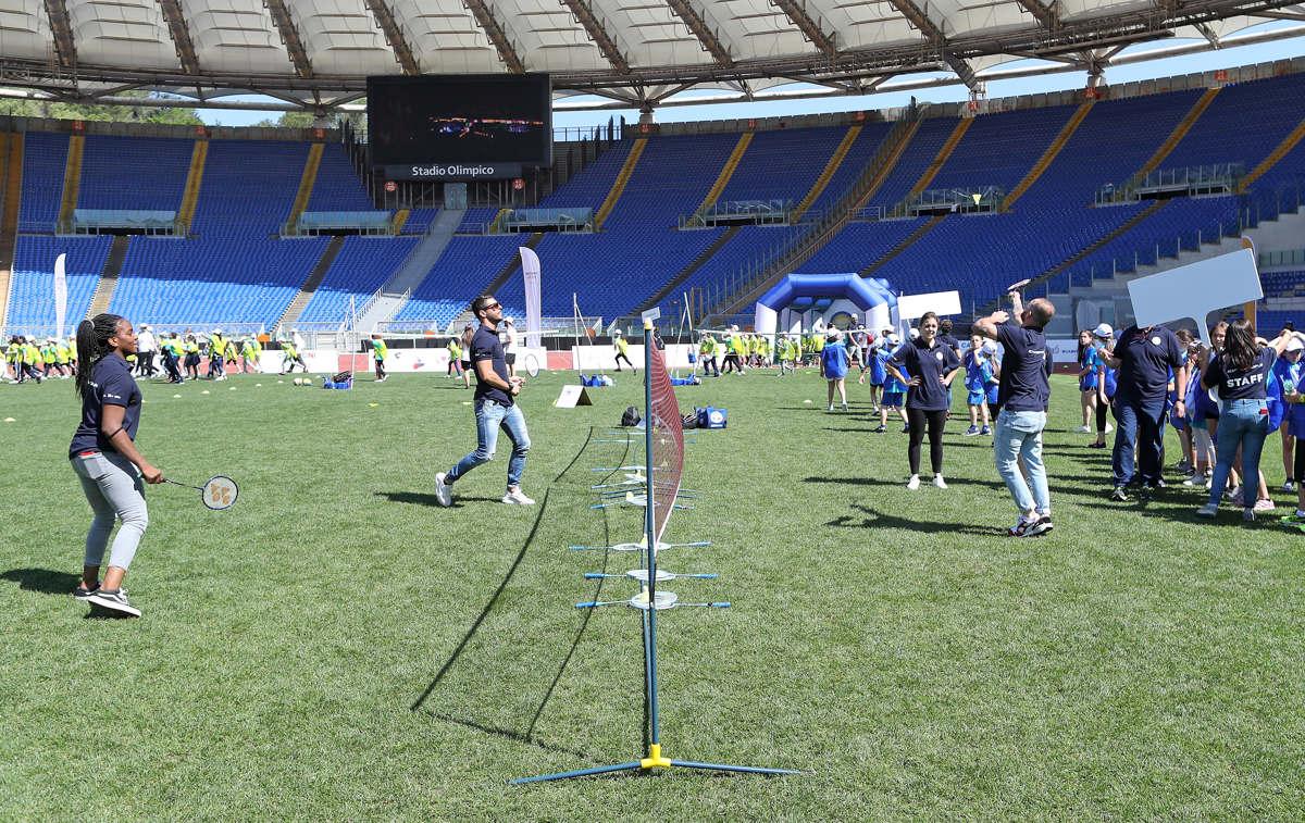 006 Festa dello Sport Pagliaricci GMT