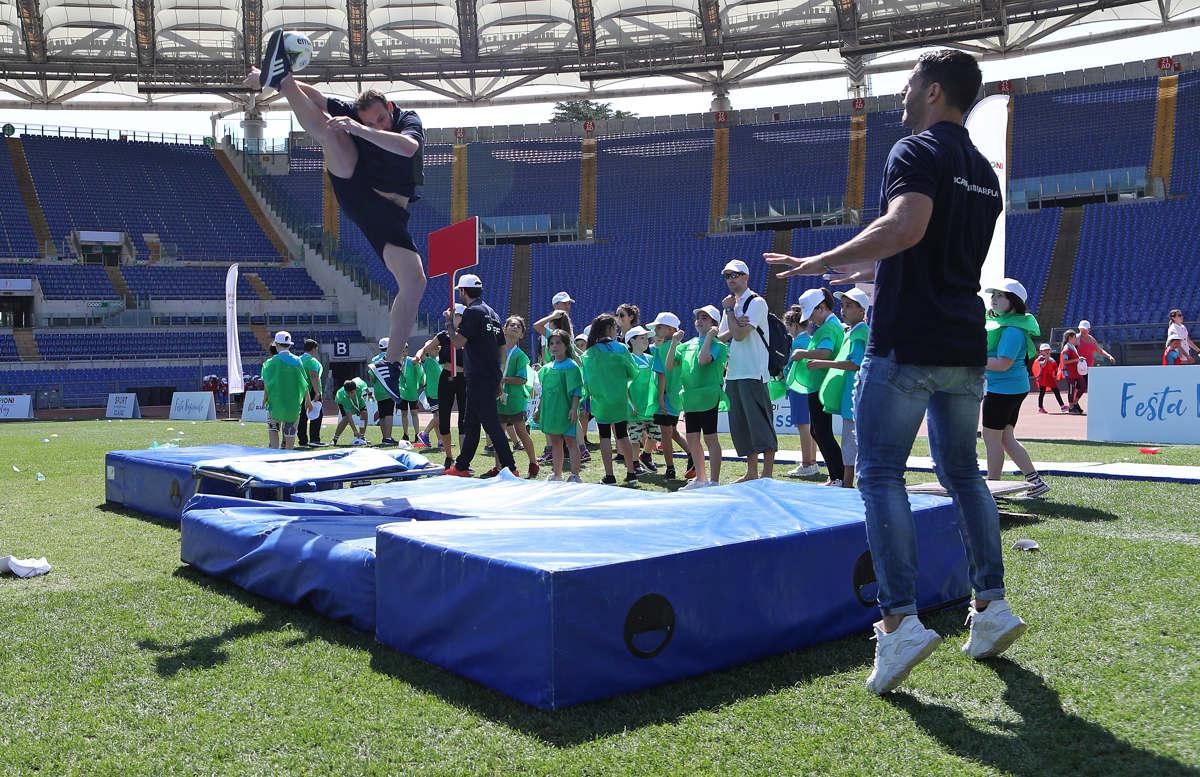 010 Festa dello Sport Pagliaricci GMT