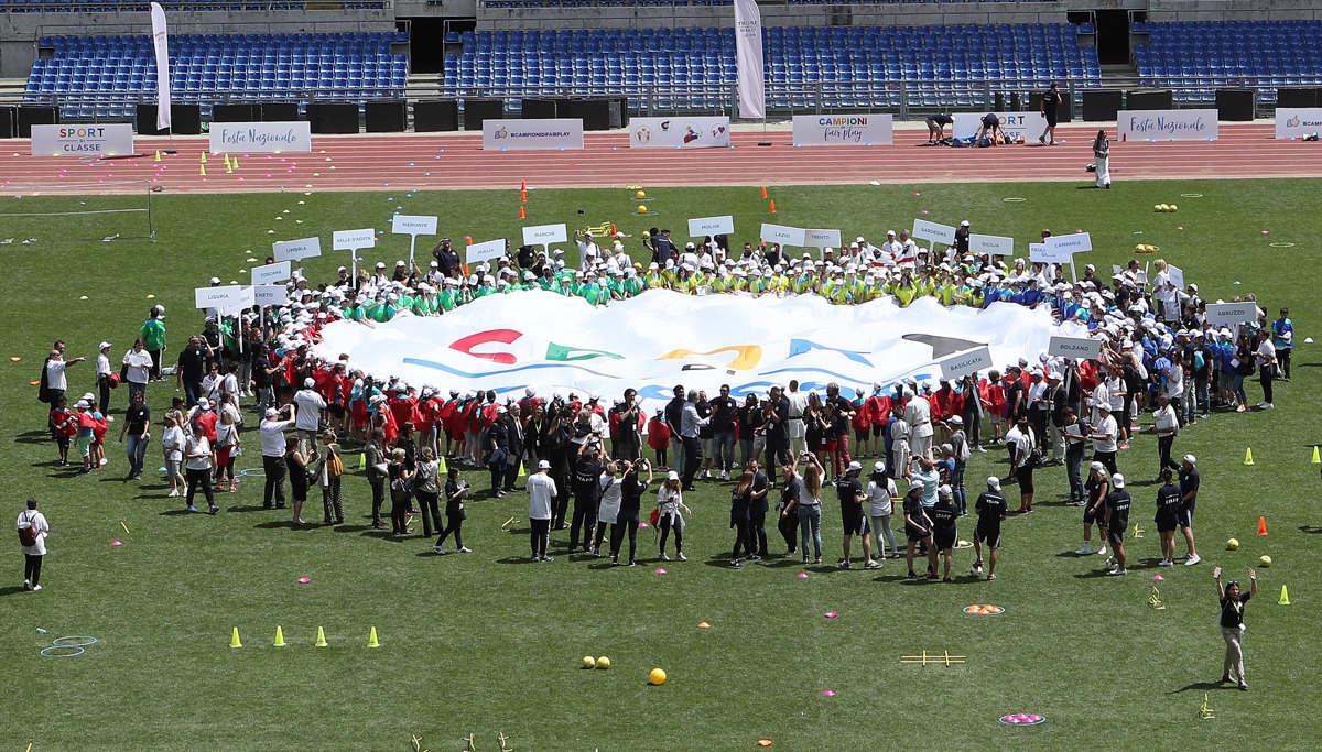 036 Festa dello Sport Pagliaricci GMT