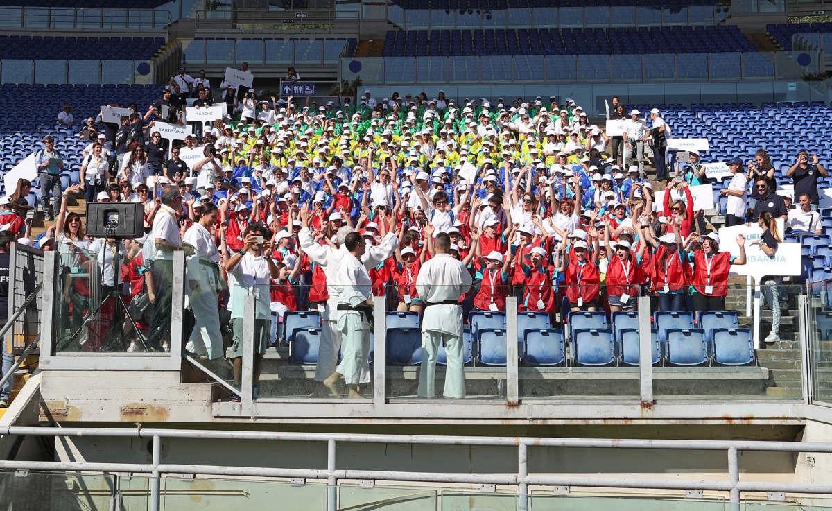 098 Festa dello Sport Pagliaricci GMT