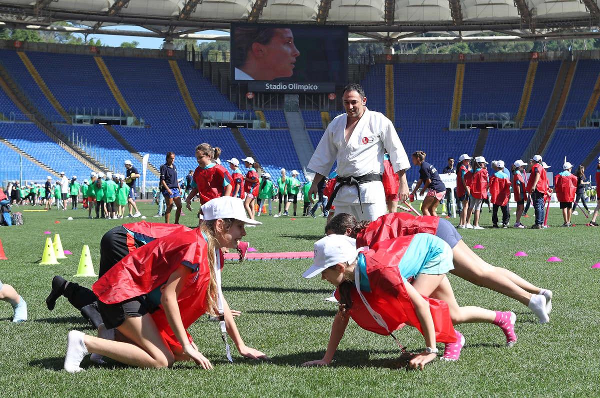 146 Festa dello Sport Pagliaricci GMT