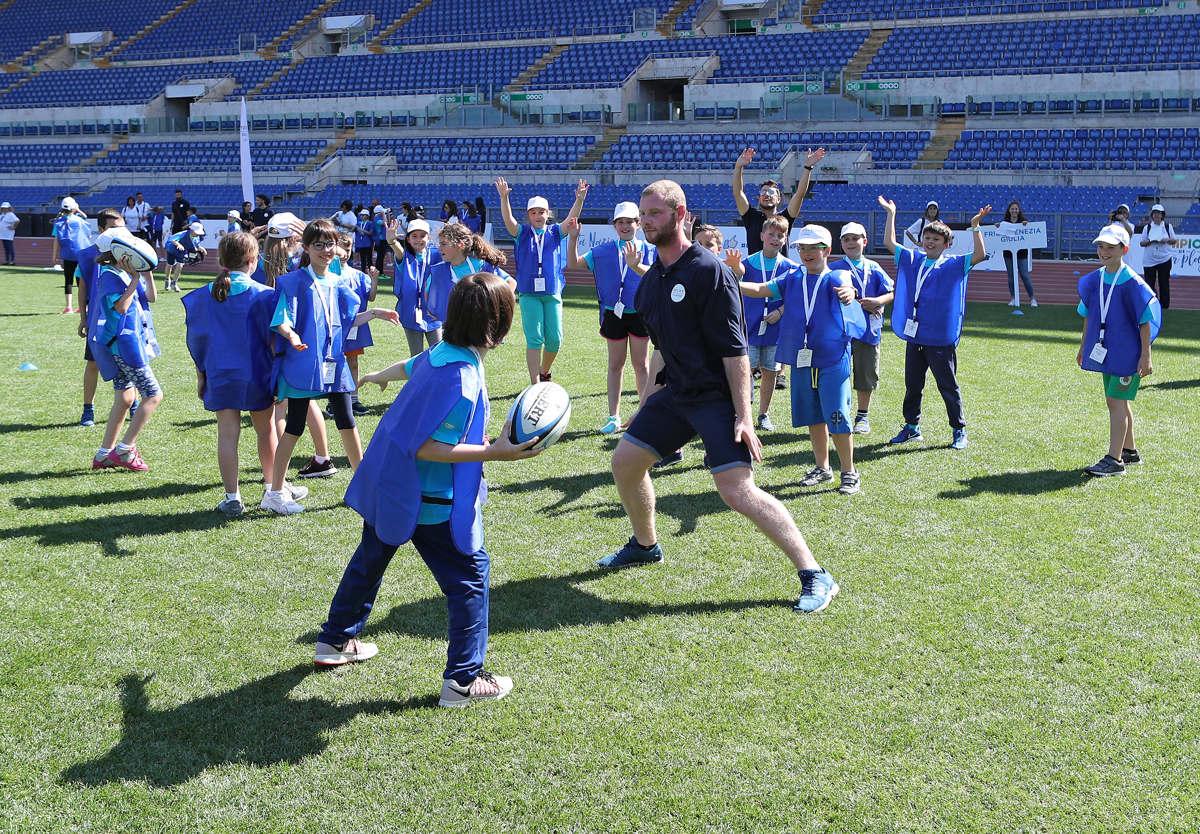 149 Festa dello Sport Pagliaricci GMT