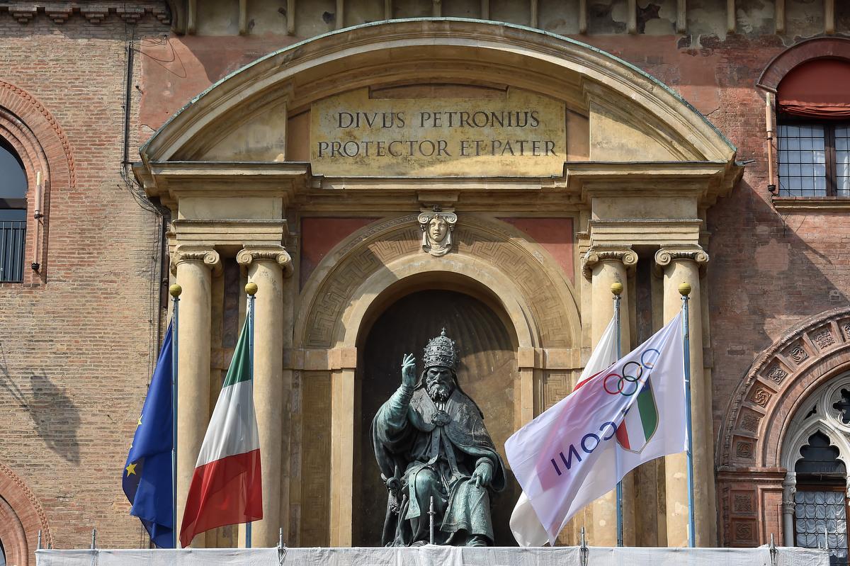 180920 004 Giunta CONI foto Simone Ferraro
