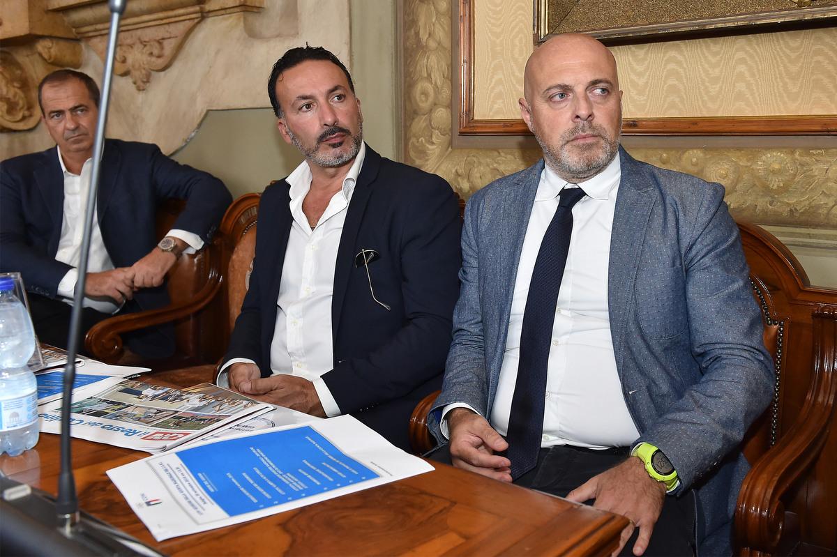 180920 025 Giunta CONI foto Simone Ferraro