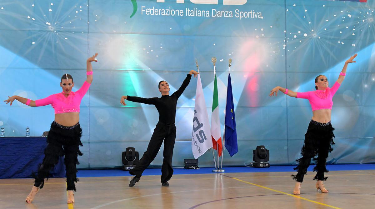 180922 021 TROFEO CONI foto Simone Ferraro