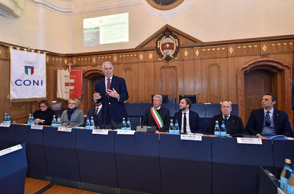 190122 036 GIUNTA CONI Bolzano foto Simone Ferraro_SFA_4228A copia